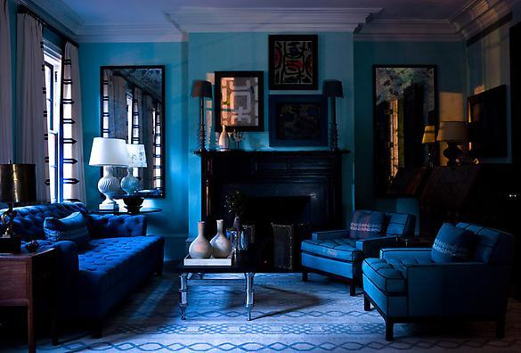 Blue room painting ideas- screenshot