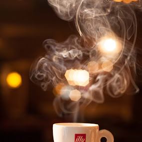 coffe by Dorin Crisan - Food & Drink Alcohol & Drinks