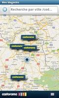 Screenshot of Castorama facilite vos projets