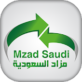 مزاد السعودية Mzad Saudi