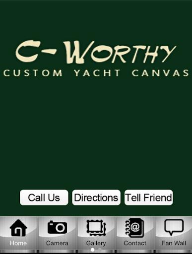 C-Worthy Corp