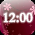 Beautiful Digital Clock logo