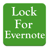 Lock For Evernote