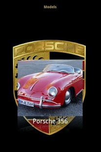 Porsche Encyclopedia- screenshot thumbnail