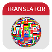 Multi Languange Translator