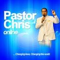 Pastor Chris Online logo