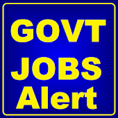 Govt Jobs Alert & Notification