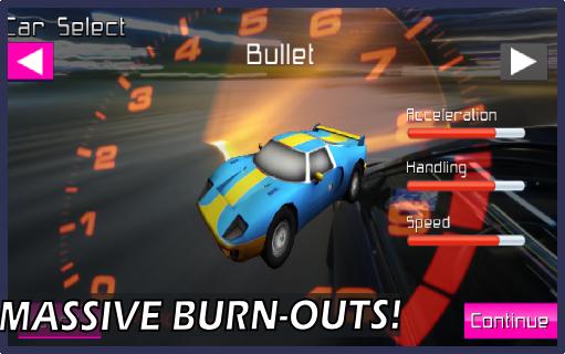 玩免費賽車遊戲APP|下載Nitro Gods app不用錢|硬是要APP
