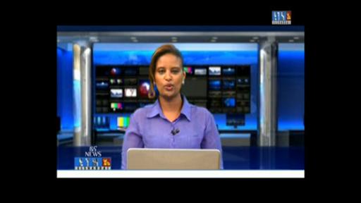 Elshaddai TV Live ETN
