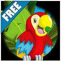Pet Parrot - 2D Pet Simulator icon