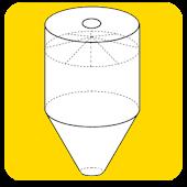 SiloCapCal - Silo Capacity