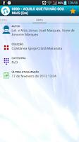 Screenshot of Aleluia! - Coletânea Digital