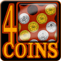 4 Coins Premium Special icon
