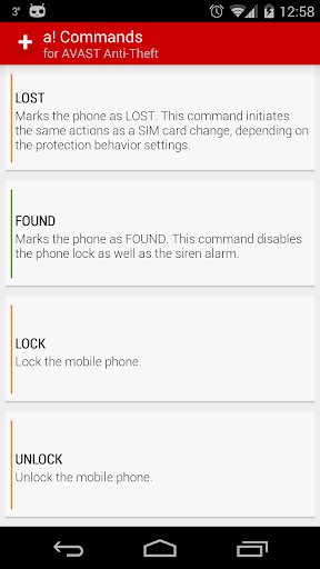 【免費工具App】a! Commands-APP點子