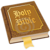 The Holy Bible. New Testament