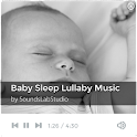 Baby Sleeping Lullaby Music icon