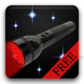 Telescope Flashlight