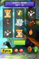 Screenshot of Slot Machines - Builder Slots