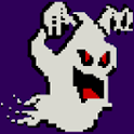 Ghost Run Retro icon