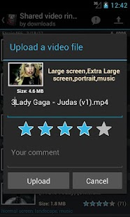 Video Caller Id (Free) - screenshot thumbnail
