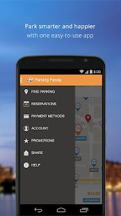 Parking Panda - screenshot thumbnail