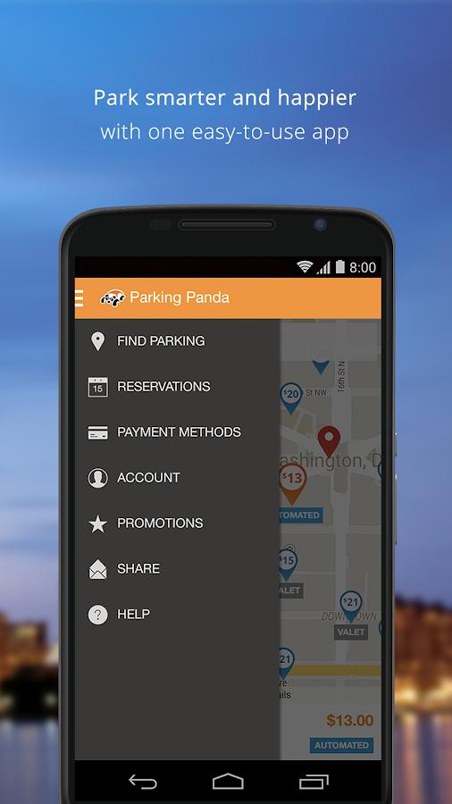 Parking Panda - screenshot