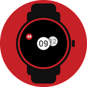 Dots Watch Face