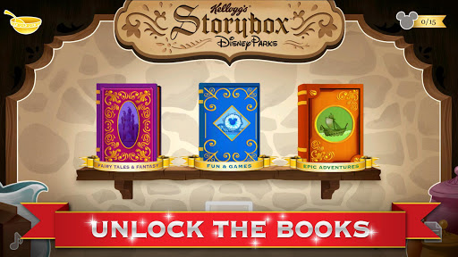 Kellogg's® Storybox™