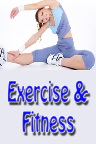 【免費健康App】Exercise & Fitness-APP點子