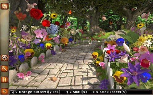 Alice in Wonderland HD (FULL)- screenshot thumbnail
