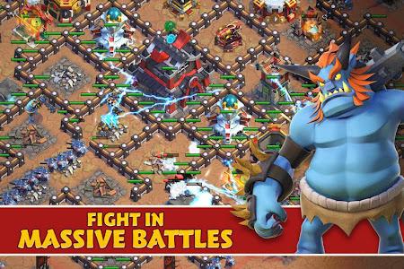 Samurai Siege: Alliance Wars 1282.0.0.0 screenshot 166574