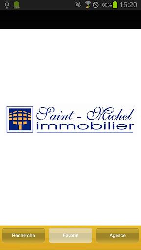 Saint Michel Immobilier