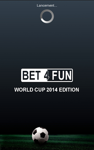 Bet4fun - World Cup'14 Edition