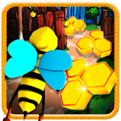 Download Farm Bee Run APK on PC