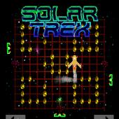 Solar Trex