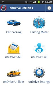 Car Parking Utilities - screenshot thumbnail