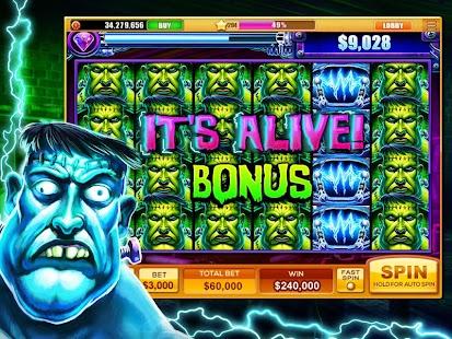monopoly slots hack apk
