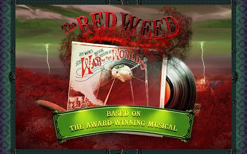 Red Weed- screenshot thumbnail