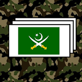Pakistan Army PAF Study Test