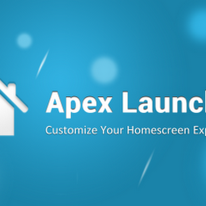 Sick and tired of your Android homescreen, customise it with Apex Launcher