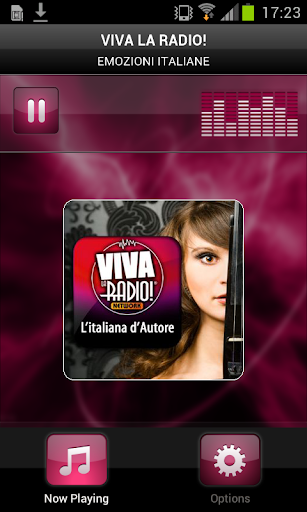 Viva La Radio Emotions Italy