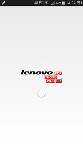 Lenovo Bot Battle