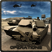 Desert Operations Phone