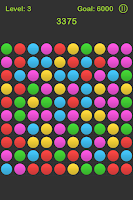 Screenshot of Link Dots
