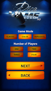 Dice Me Online Free - screenshot thumbnail