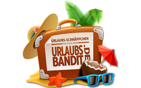 Urlaubsbandit- screenshot thumbnail
