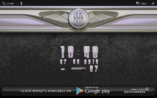 Next Launcher Theme Berlin Apps for Android screenshot