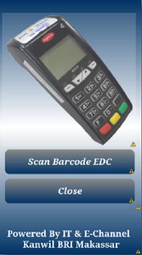 EDC Availability Check Tool