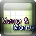 Memo & Money Calendar icon