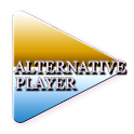 Alternative Music Player icon